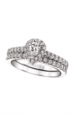 Love Story Diamonds Promise Collection Engagement ring 241-13488 product image