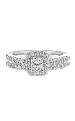 Love Story Diamonds Love Story Collection Engagement ring 459-61650 product image