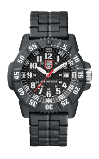 Luminox Carbon SEAL 3802