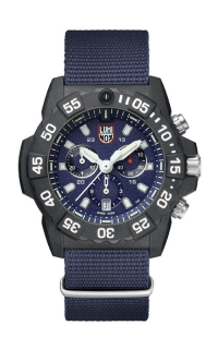 Luminox Navy Seal Chronograph 3583.ND