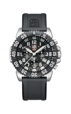 Luminox Navy SEAL Colormark Watch 3181 product image