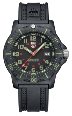 Luminox Black Ops A.8817