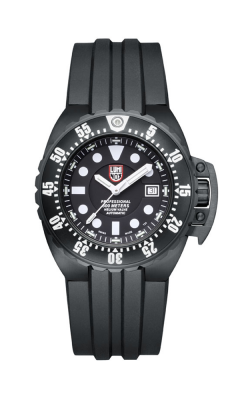 Luminox Deep Dive