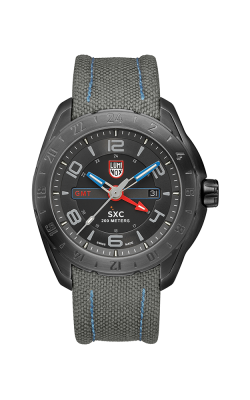 Luminox SXC Steel