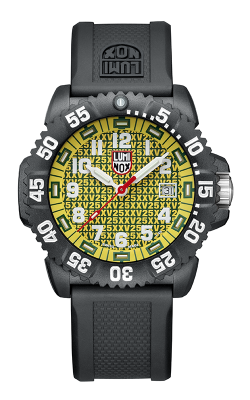 Luminox 25th Anniversary Series 3055.25TH