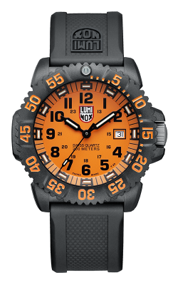 Luminox Navy SEAL Colormark 3059.GG