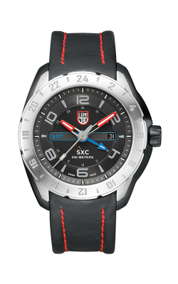 Luminox SXC Steel 5127