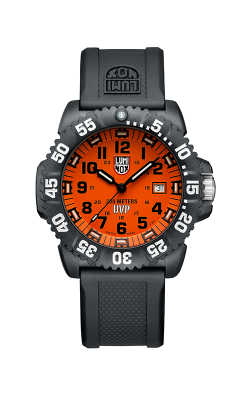 Luminox Scott Cassel