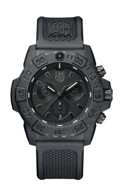 Luminox Navy Seal Chronograph 3580 Series 3581.BO
