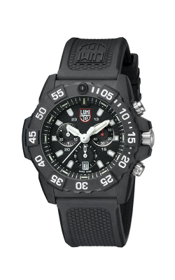Luminox Navy Seal Chronograph 3580 Series 3581