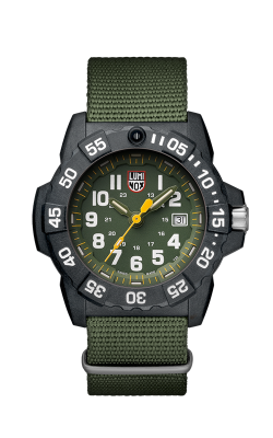 Luminox Navy Seal 3500 Series 3517 product image