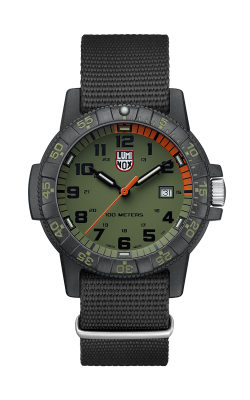 Luminox Leatherback Sea Turtle Giant 0320 Series 0337