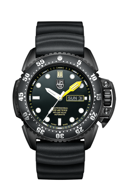 Luminox Deep Dive - Scott Cassell 1521