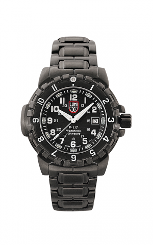 Luminox F-117 Nighthawk 6402