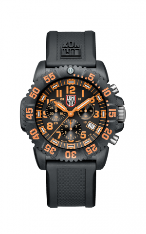 Luminox Navy SEAL Colormark 3089