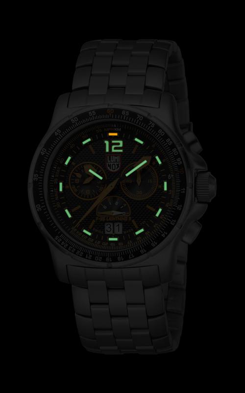Luminox F-35 Lighting II 9382 3
