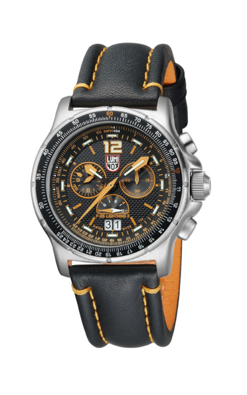 Luminox F-35 Lighting II 9388 2