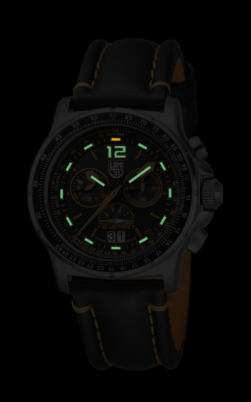 Luminox F-35 Lighting II  9388 3