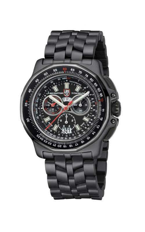 Luminox F-22 Raptor 9272 2