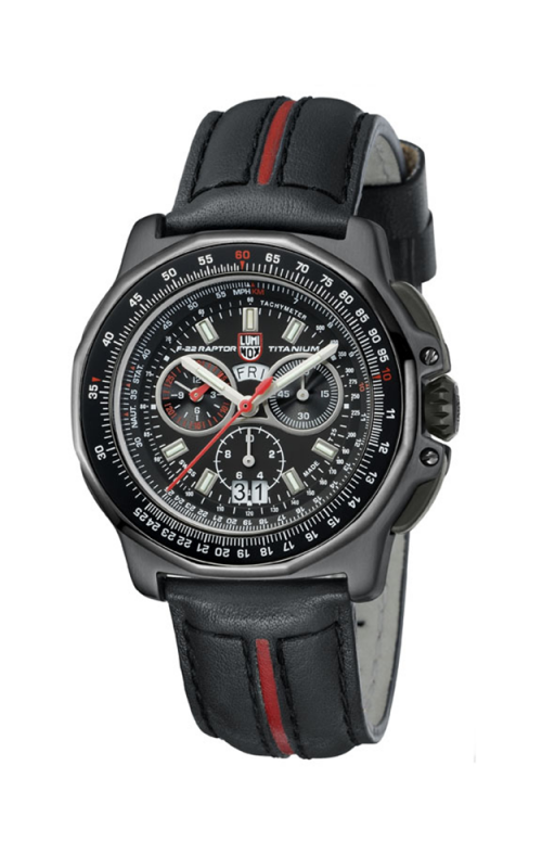 Luminox F-22 Raptor 9278 2