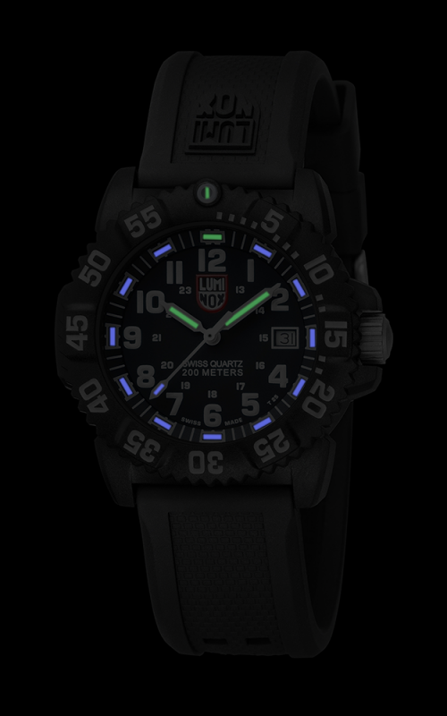 Luminox Navy SEAL Colormark 7051 3
