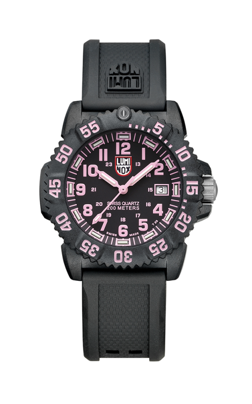 Luminox Navy SEAL Colormark 7065