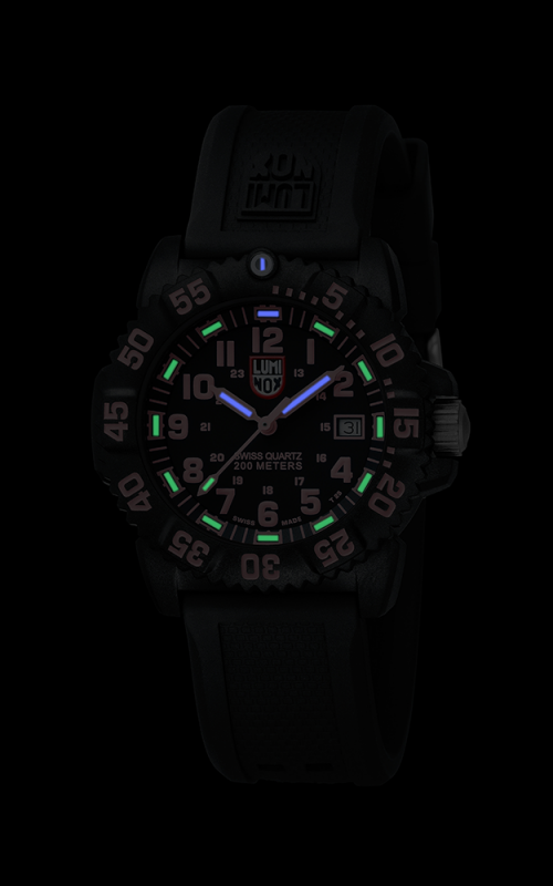 Luminox Navy SEAL Colormark 7065 3