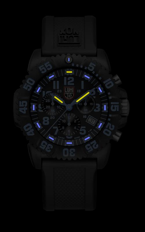 Luminox Navy SEAL Colormark 3083 3