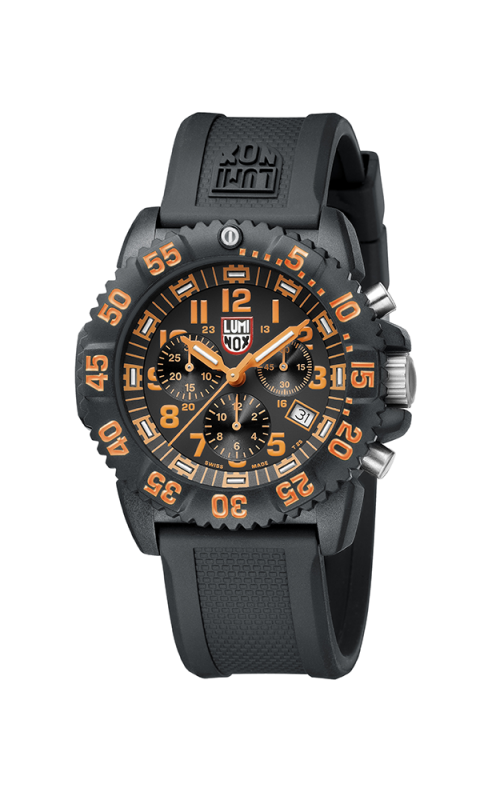 Luminox Navy SEAL Colormark 3089 2