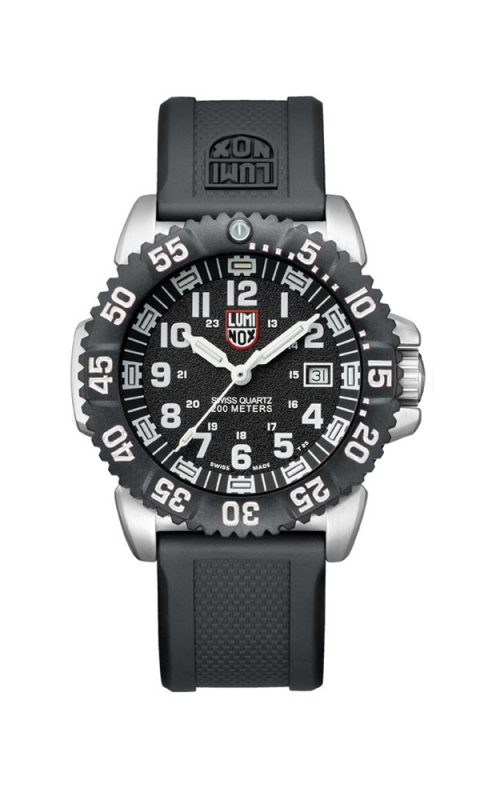 Luminox Navy SEAL Colormark 3151 1