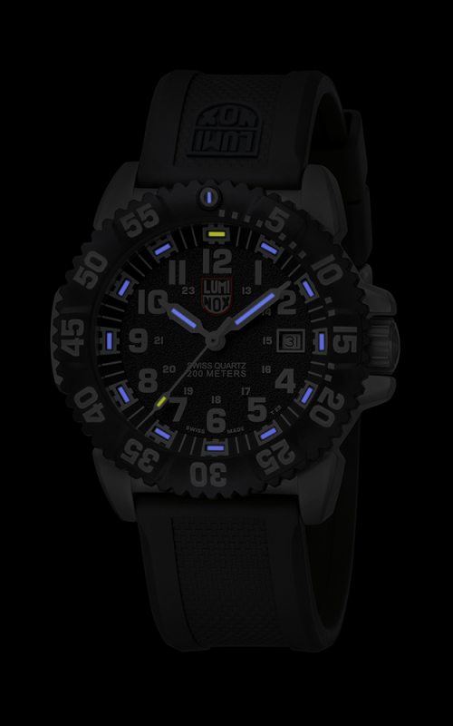 Luminox Navy SEAL Colormark 3151 3