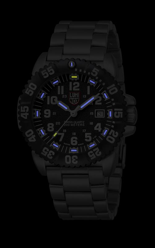 Luminox Navy SEAL Colormark 3152 3