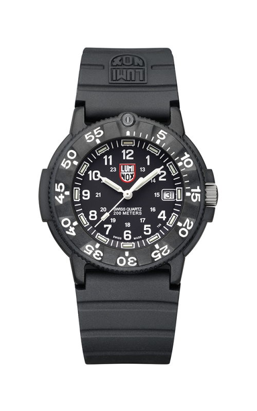 Luminox Original Navy SEAL 3001 1