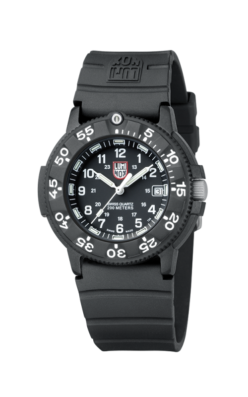 Luminox Original Navy SEAL 3001 2
