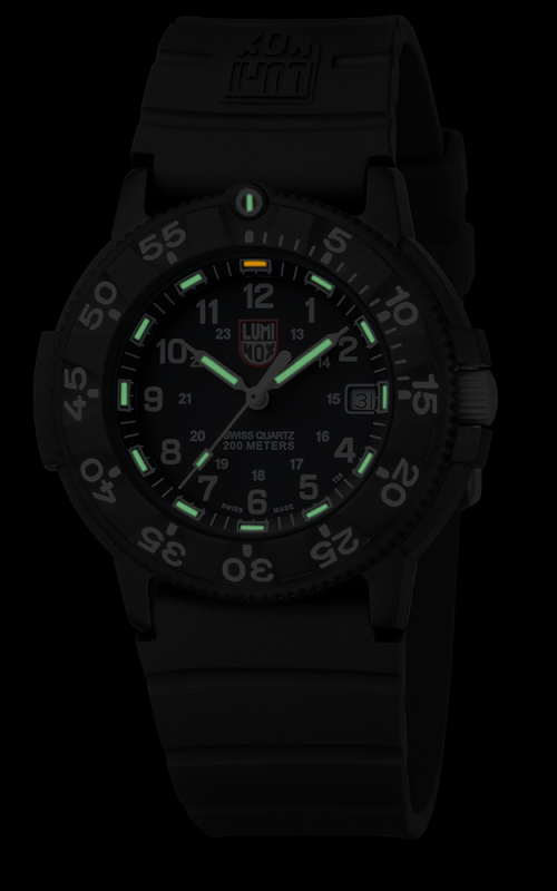 Luminox Original Navy SEAL 3001 3