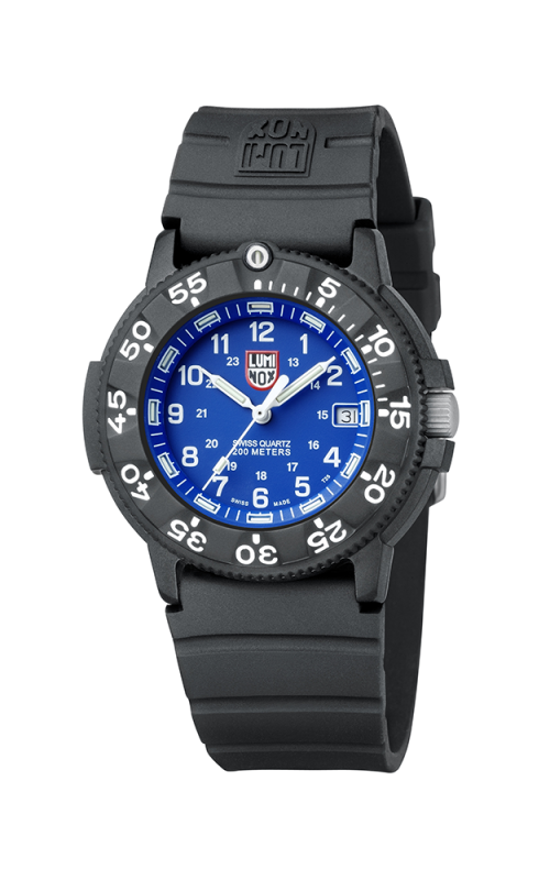 Luminox Original Navy SEAL 3003 2