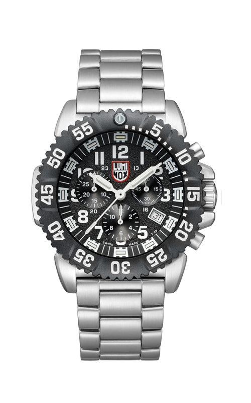 Luminox Navy SEAL Colormark 3182 1