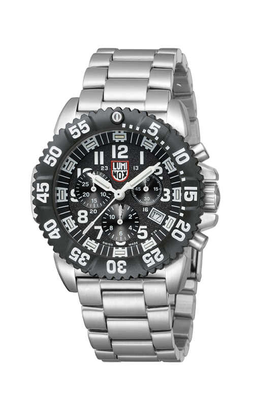 Luminox Navy SEAL Colormark 3182 2