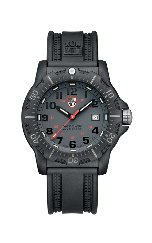 Luminox Black Ops 8802 1
