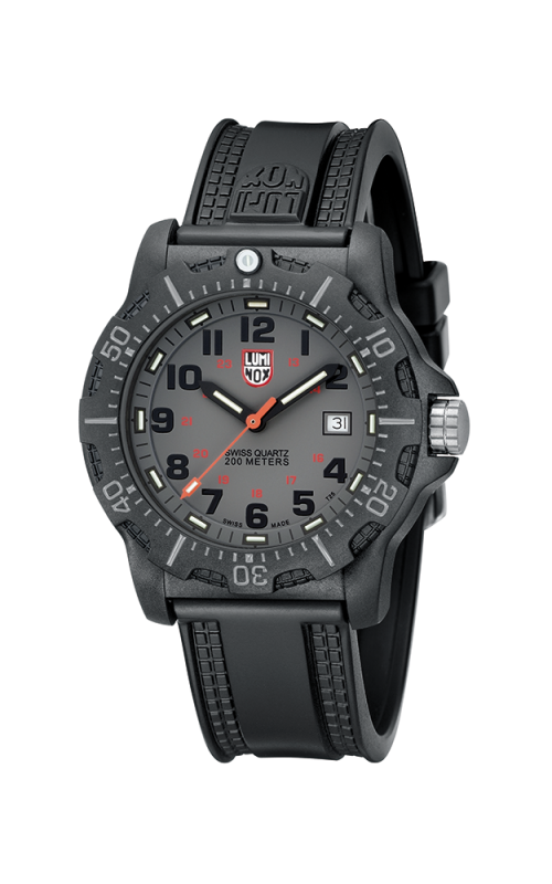 Luminox Black Ops 8802 2