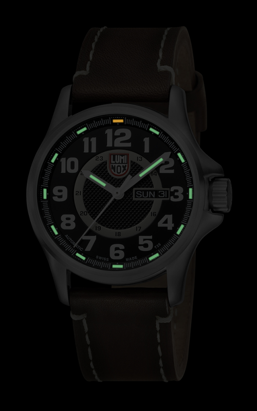 Luminox Field Automatic Day Date 1801 3