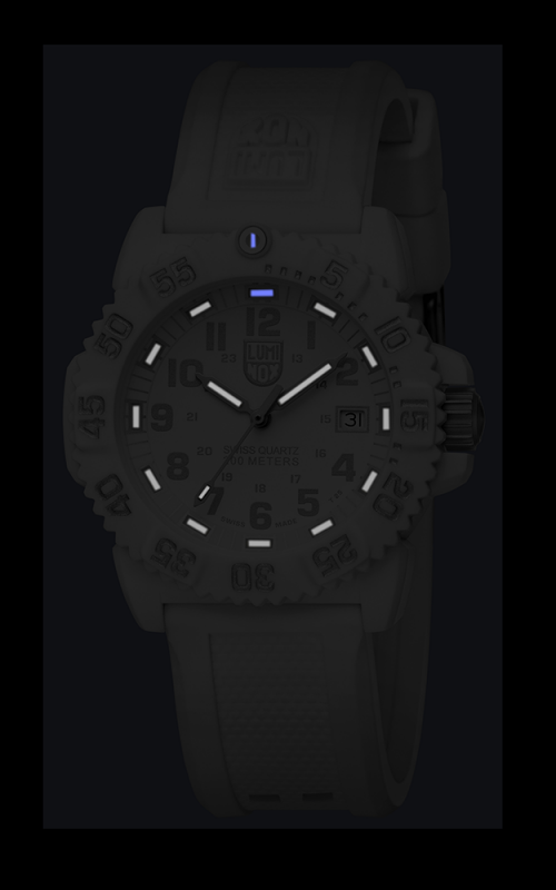 Luminox Navy SEAL Colormark 7057.WO 3