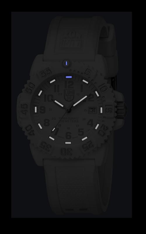 Luminox Navy SEAL Colormark 7057.WO 3