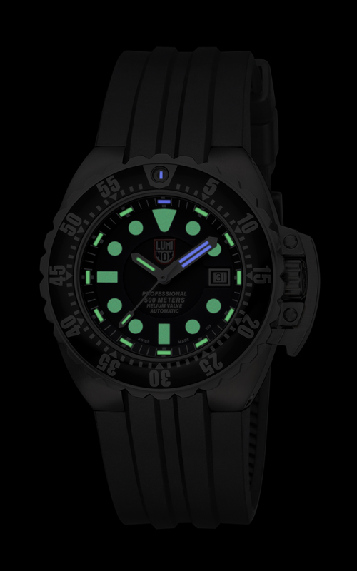 Luminox Deep Dive 1512 3