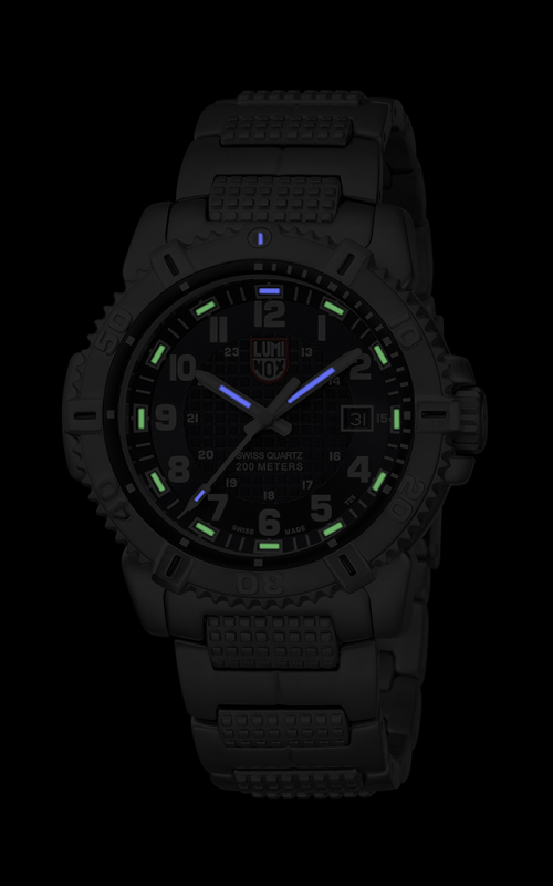Luminox Modern Mariner 6252 3
