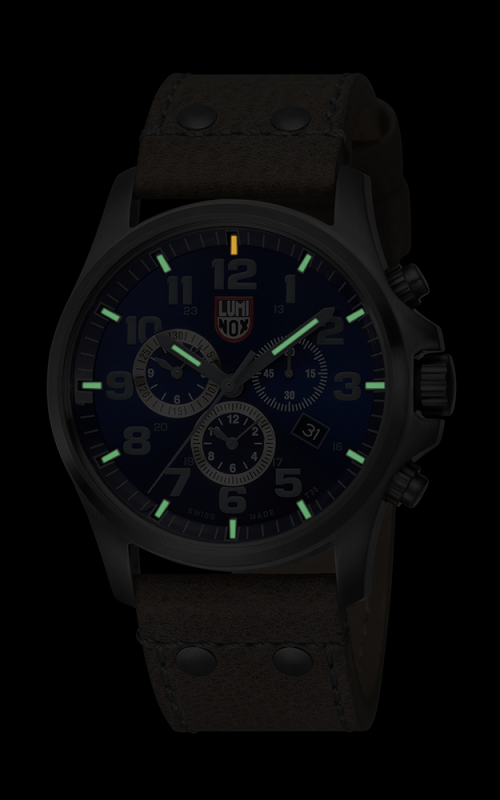 Luminox Atacama Series 1943 3