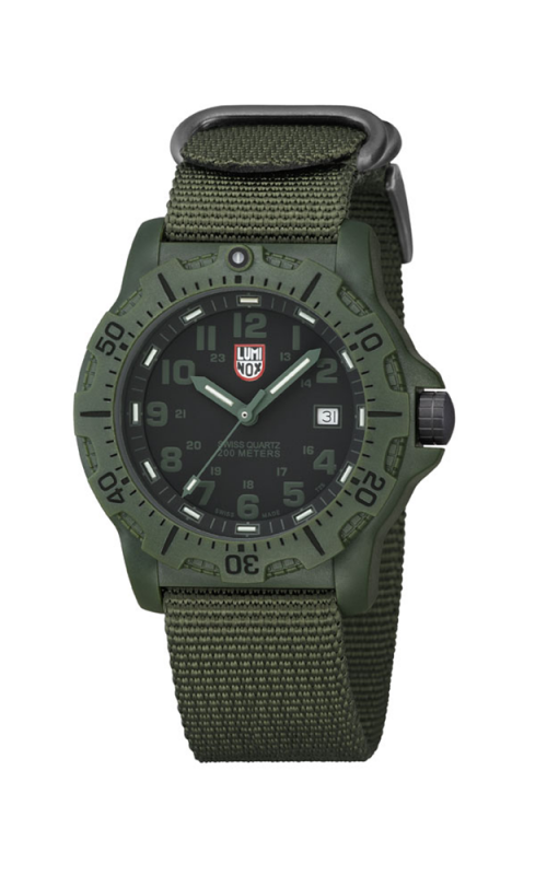 Luminox Black Ops 8817.GO 2