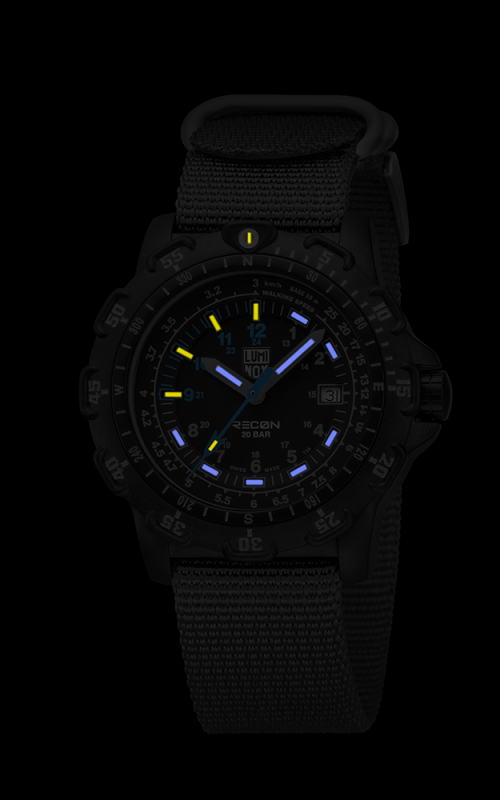 Luminox Recon 8823.KM 3