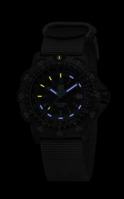 Luminox Recon 8824.MI 3