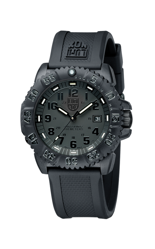 Luminox Navy SEAL Colormark 3051.BO 2